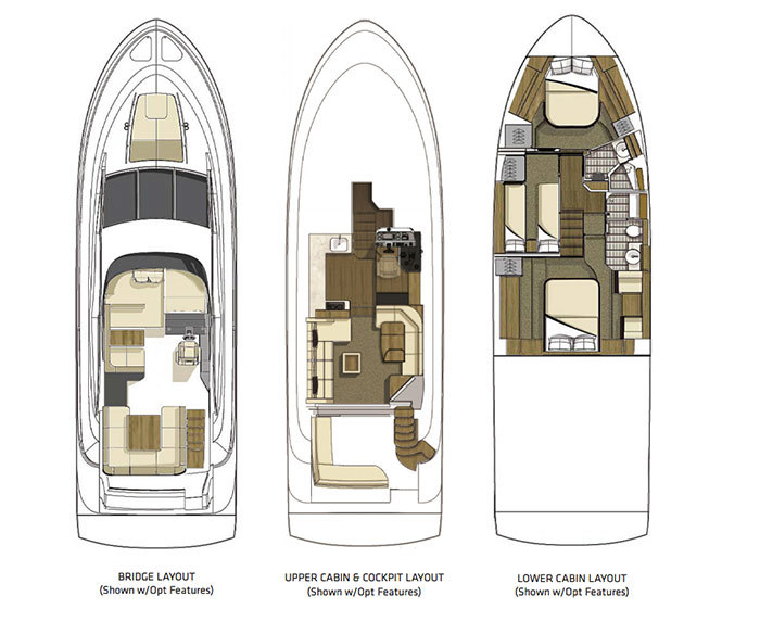 Fly 510Floorplan